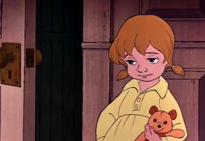 Спасатели / The Rescuers (1977): кадр из фильма