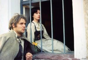 Стеклянное сердце / Herz aus Glas (1976): кадр из фильма