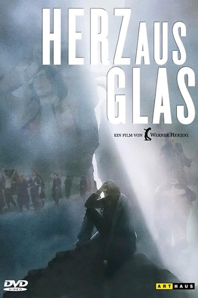 Стеклянное сердце / Herz aus Glas (1976): постер