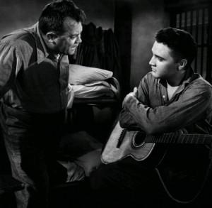 Тюремный рок / Jailhouse Rock (1957): кадр из фильма