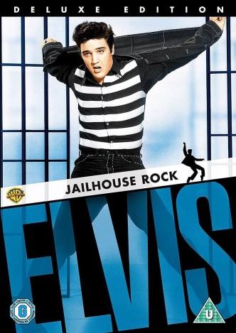 Тюремный рок / Jailhouse Rock (1957): постер