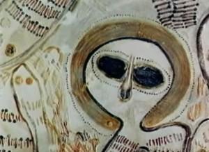 Воспоминания о будущем / Erinnerungen an die Zukunft (1970): кадр из фильма