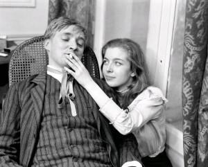 Жюль и Джим / Jules et Jim (1962): кадр из фильма