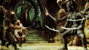 Золотое путешествие Синдбада / The Golden Voyage of Sinbad (1973): кадр из фильма