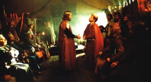 Ричард Львиное Сердце / Richard Lvinoe Serdtse (1992): кадр из фильма