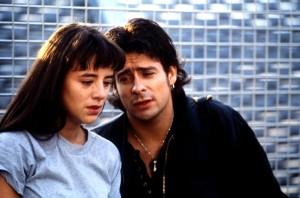 Дикие ночи / Les nuits fauves / Notti selvagge (1992): кадр из фильма