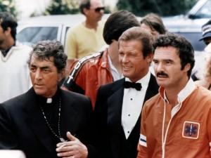 Гонки «Пушечное ядро» / The Cannonball Run (1981): кадр из фильма
