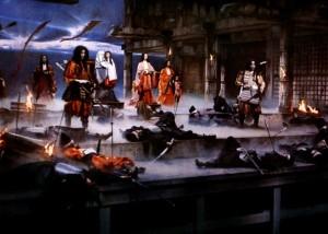 Кайдан / Kaidan (1964): кадр из фильма