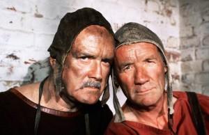 Монти Пайтон и Священный Грааль / Monty Python and the Holy Grail (1975): кадр из фильма
