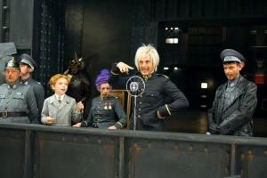 Щелкунчик и Крысиный король / The Nutcracker in 3D (2010): кадр из фильма