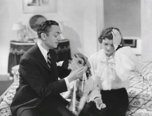 Тонкий человек / The Thin Man (1934): кадр из фильма