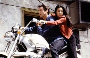 Завтра не умрёт никогда / Tomorrow Never Dies (1997): кадр из фильма