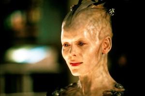 Звёздный путь: Первый контакт / Star Trek: First Contact (1996): кадр из фильма