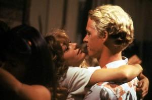 Большая среда / Big Wednesday (1978): кадр из фильма