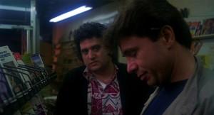 Ещё один арест / Busting (1974): кадр из фильма