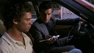 Связь через пиццерию / Pizza Connection (1985): кадр из фильма