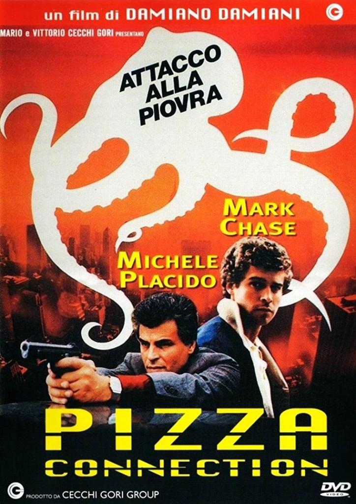 Связь через пиццерию / Pizza Connection (1985): постер