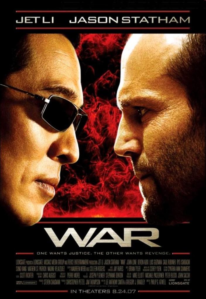 Война / War / Guerre (2007): постер