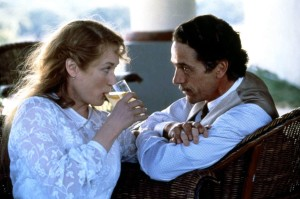 Дом духов / The House of the Spirits (1993): кадр из фильма