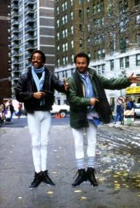 Бежим без оглядки / Running Scared (1986): кадр из фильма