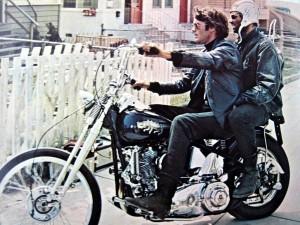 Дикие ангелы / The Wild Angels (1966): кадр из фильма