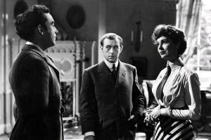 Добрые сердца и короны / Kind Hearts and Coronets (1949): кадр из фильма