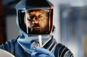 Эпидемия / Outbreak (1995): кадр из фильма
