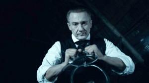 Гоголь. Начало / Gogol. Nachalo (2017): кадр из фильма