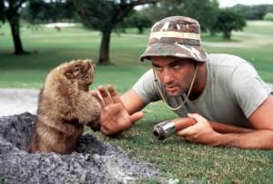 Гольф-клуб / Caddyshack (1980): кадр из фильма
