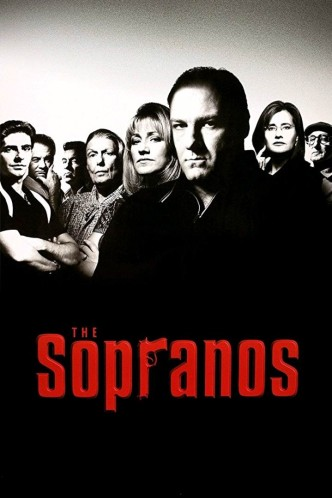 Клан Сопрано / The Sopranos (1999-2007) (телесериал): постер