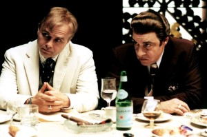 Клан Сопрано / The Sopranos (1999-2007) (телесериал): кадр из фильма