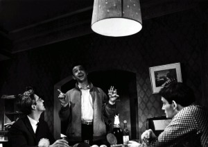 Коллеги / Kollegi (1962): кадр из фильма