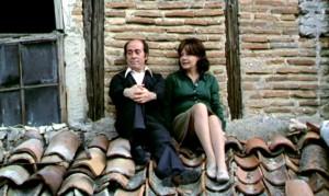 Кузина Анхелика / La prima Angélica (1974): кадр из фильма