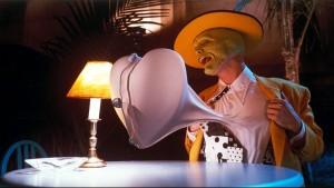 Маска / The Mask (1994): кадр из фильма
