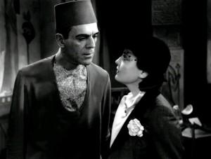 Мумия / The Mummy (1932): кадр из фильма