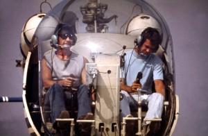 Побег / Breakout (1975): кадр из фильма