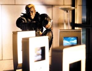 Разрушитель / Demolition Man (1993): кадр из фильма