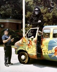 Солянка по-кентуккийски / The Kentucky Fried Movie (1977): кадр из фильма