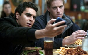 Социальная сеть / The Social Network (2010): кадр из фильма