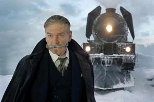 Убийство в «Восточном экспресс» / Murder on the Orient Express (2017): кадр из фильма