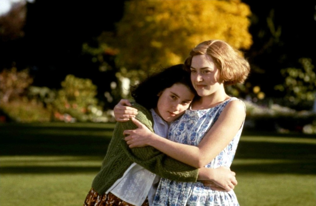 Небесные создания / Heavenly Creatures / Himmlische Kreaturen (1994): кадр из фильма