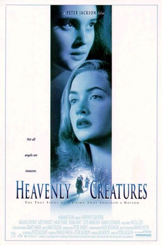 Небесные создания / Heavenly Creatures / Himmlische Kreaturen (1994)