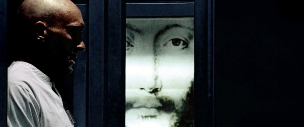 Лучшие фильмы в рецензия THX 1138 THX 1138 1971: кадр из фильма