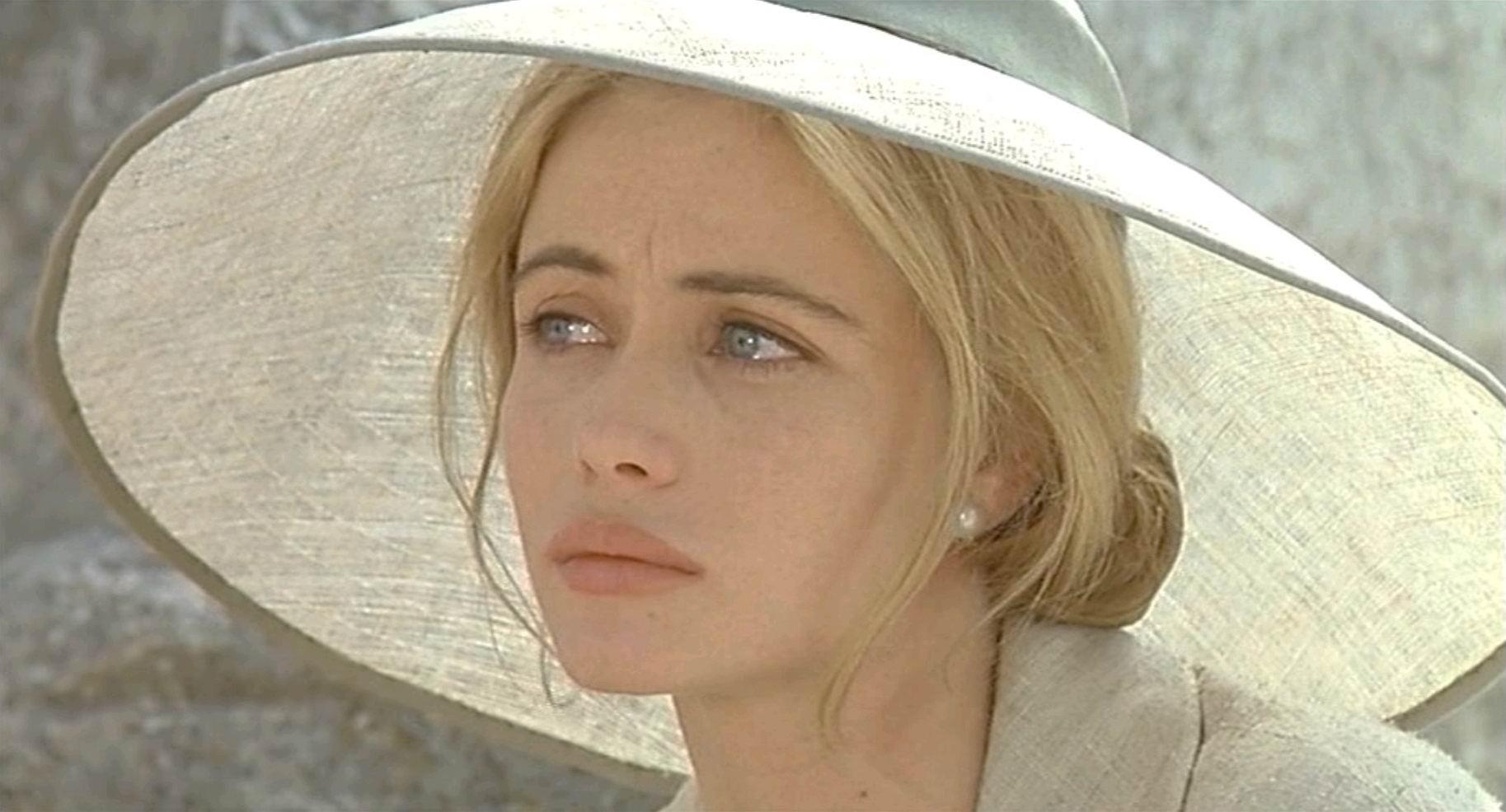 Французская женщина / Une femme française / A French Woman / Eine französische Frau (1995): кадр из фильма