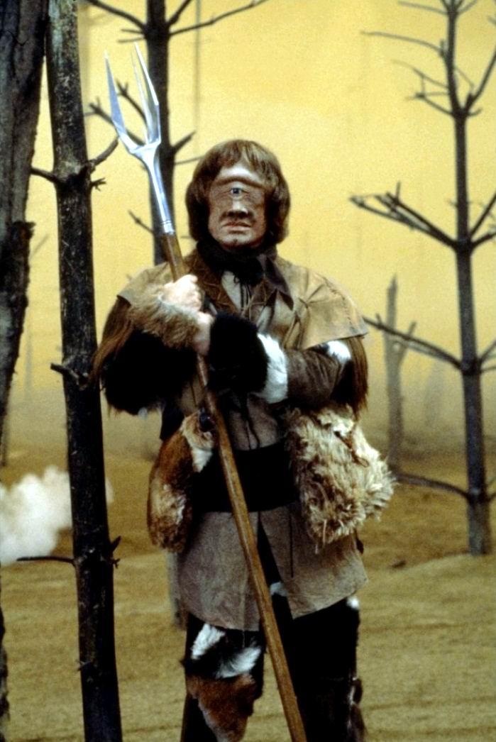 Крулл / Krull (1983): кадр из фильма