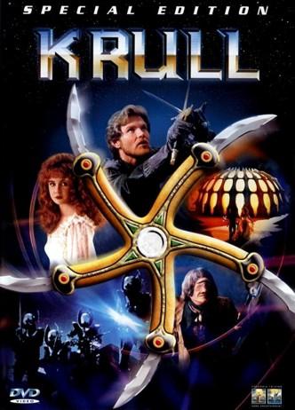 Крулл / Krull (1983): постер
