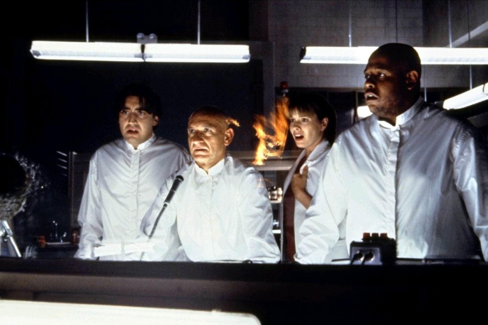 Особь / Species (1995): кадр из фильма