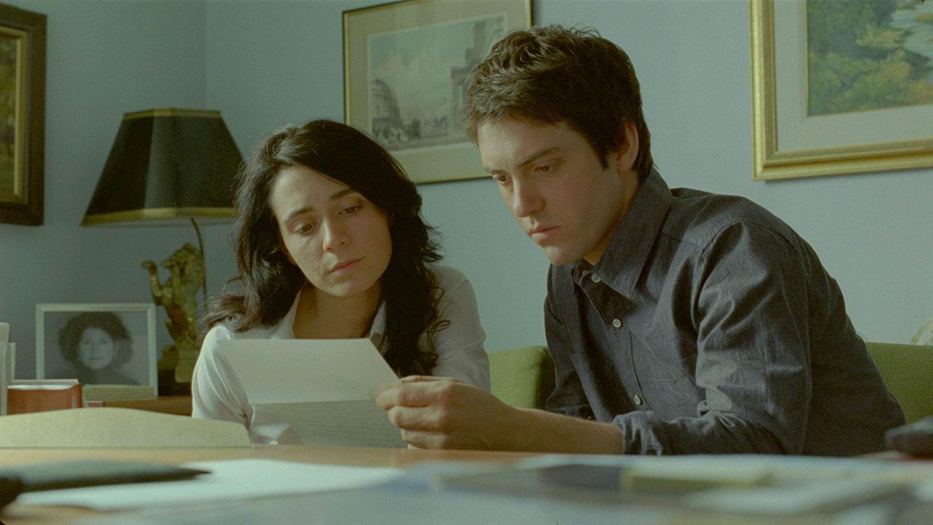 Пожары / Incendies (2010): кадр из фильма