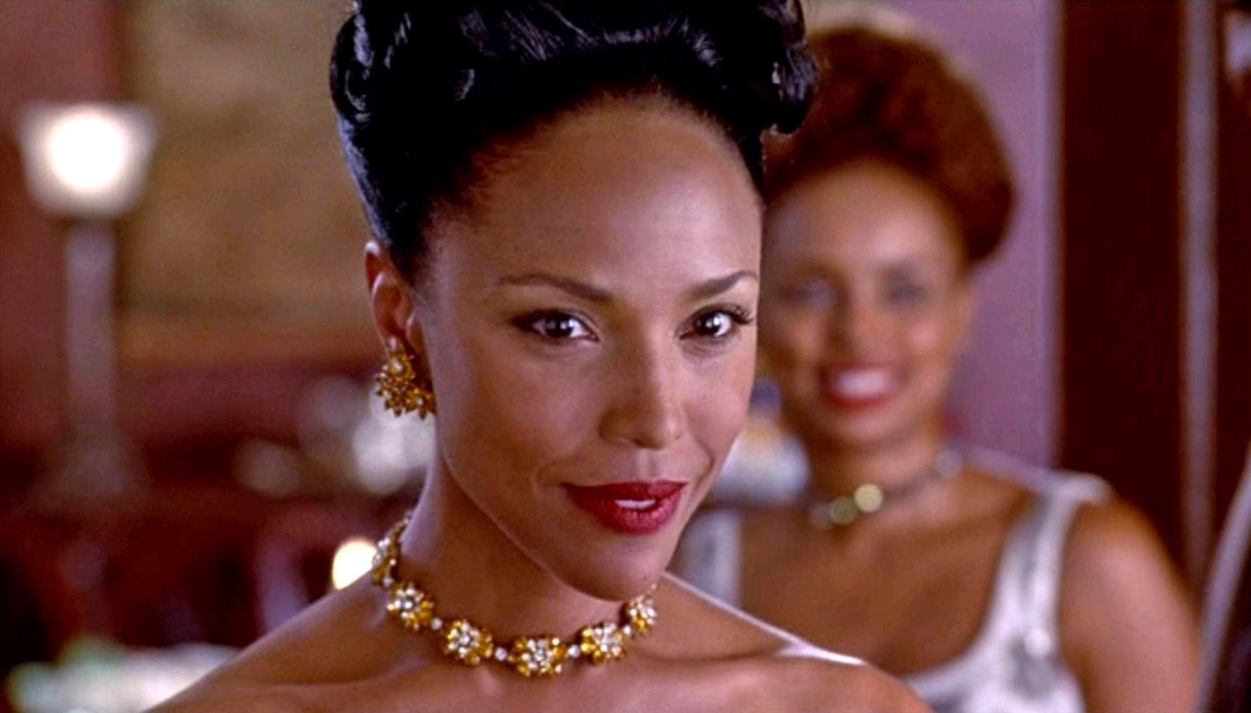 Пристанище Евы / Eve's Bayou (1997): кадр из фильма
