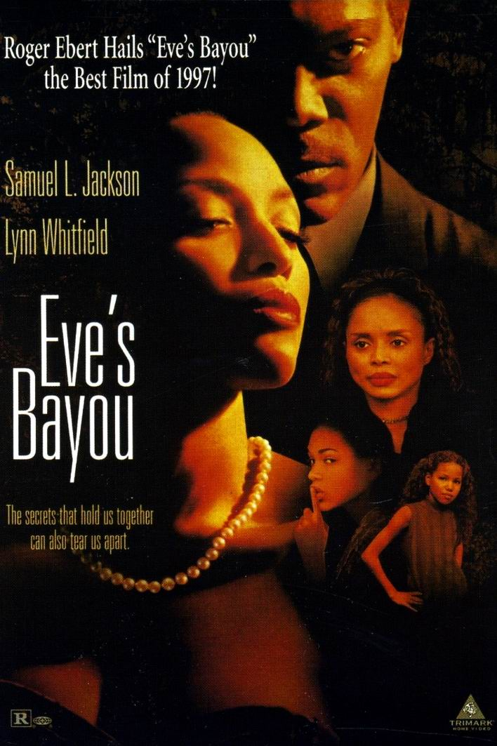 Пристанище Евы / Eve's Bayou (1997): постер